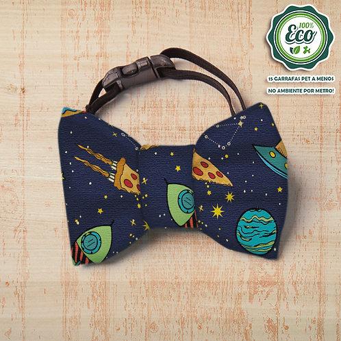 Laço/Gravata Space Food Eco