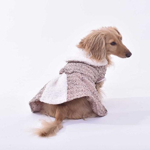 Vestido Princesa Chanel