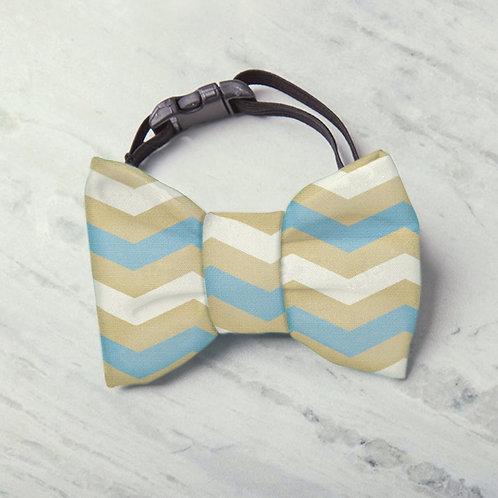 Laço/Gravata Chevron Premium