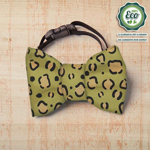 Laço/Gravata Animal Eco