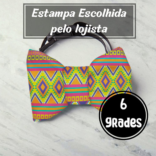 Kit Laços Premium - 6 Grades Completas