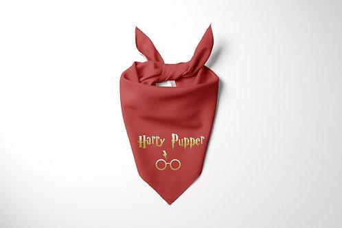 Bandana Harry Pupper