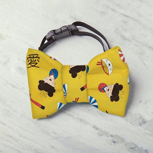 Laço/Gravata Japão Premium