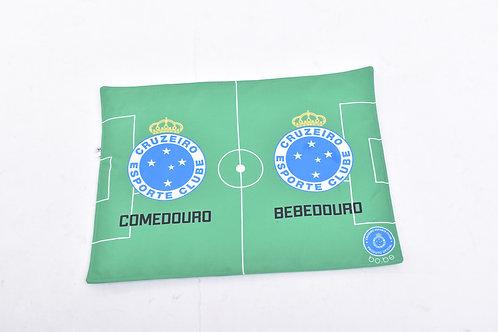 Jogo Americano Cruzeiro Campo