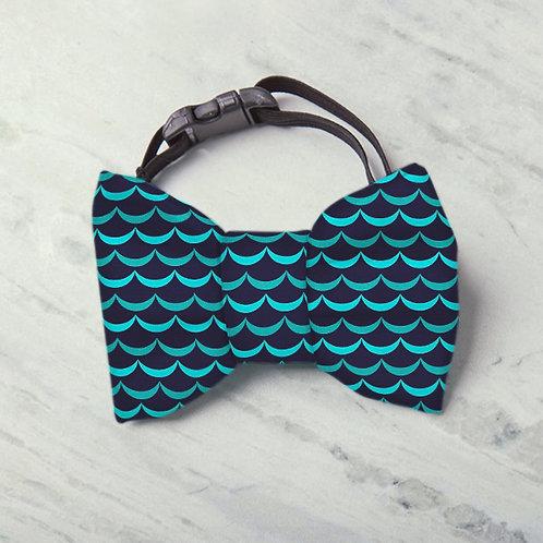 Laço/Gravata Waves Premium
