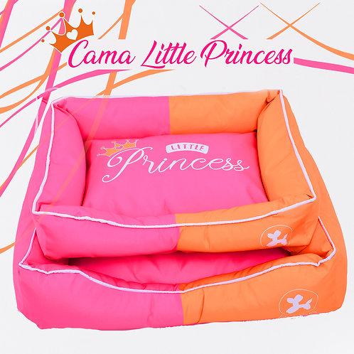 Cama Retangular Little Princess