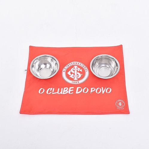 Jogo Americano Internacional Clube do Povo
