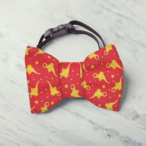 Laço/Gravata Lâmpada Mágica Premium