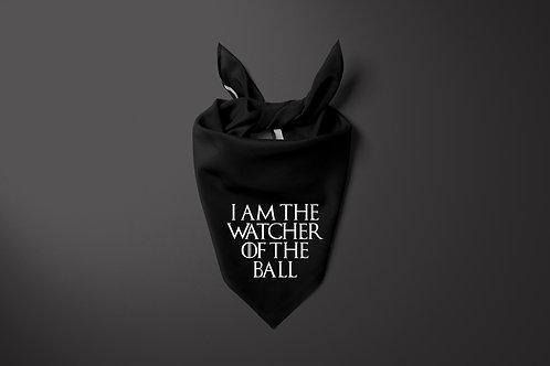 Bandana Watcher of the Ball