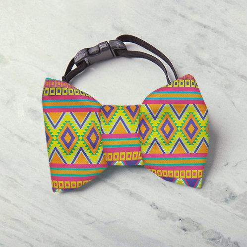 Laço/Gravata Machu Picchu Premium
