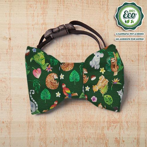 Laço/Gravata Forest Eco