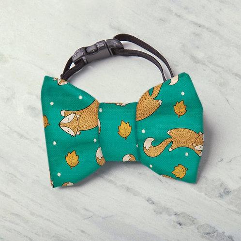 Laço/Gravata Fox Premium