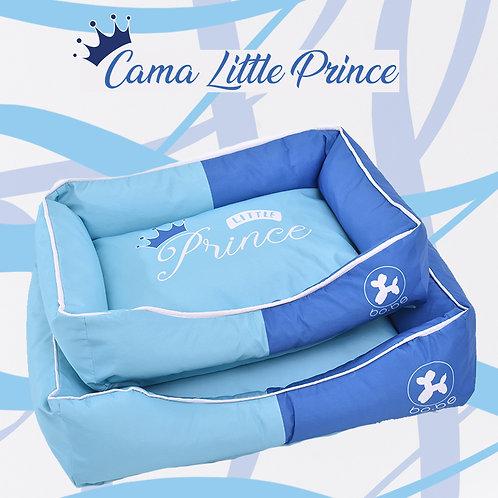 Cama Retangular Little Prince