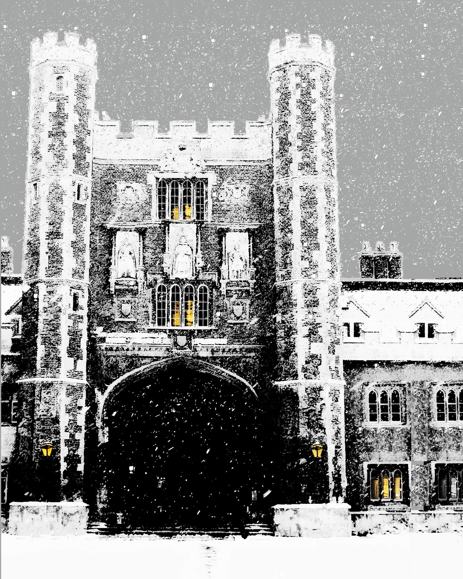 #54 Trinity College