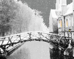 #13 Mathematical Bridge