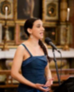 Canto Lírico na Cerimónia de Casamento, Música na Cerimónia Religiosa, Música na Missa de Casamento