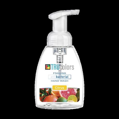 Foaming Citrus Hand Soap