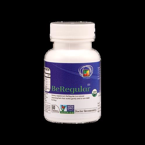 BeRegular 60 Tablets