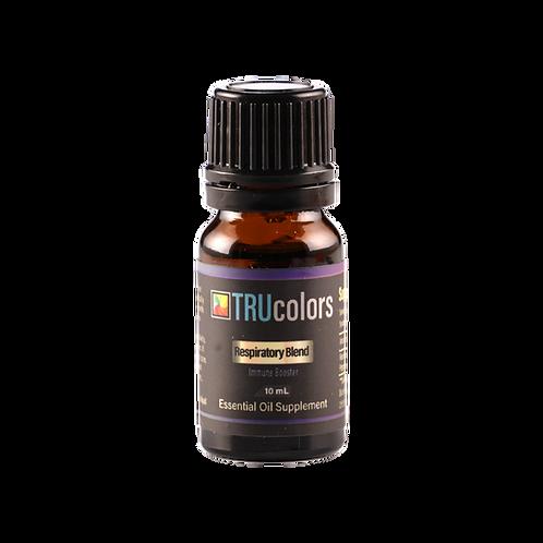 Respiratory Blend Essential Oil