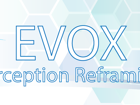EVOX Perception Reframing Therapy: Overcome Limiting Beliefs and Their Damaging Results
