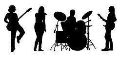 vettore-banda-canto-disegno_csp6855189.j