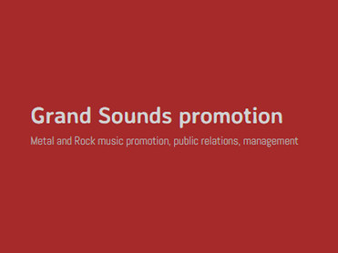 Deal With GRANDSOUNDS