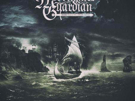 MOONGATES GUARDIAN new Album OUT