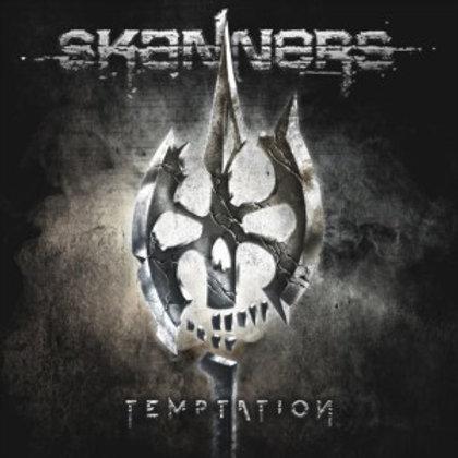 SKANNERS - Temptation CD