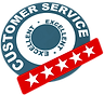 excellent-customer-service-stamp-five-st
