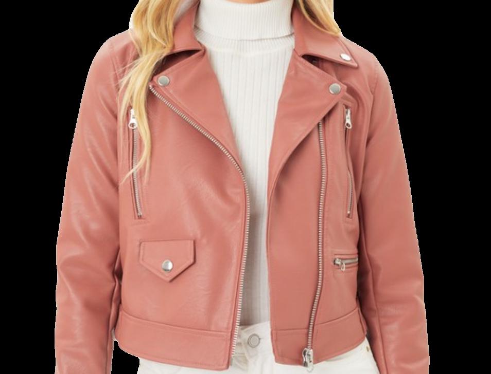 Dakota jacket