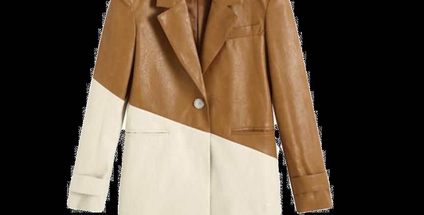 Beau jacket