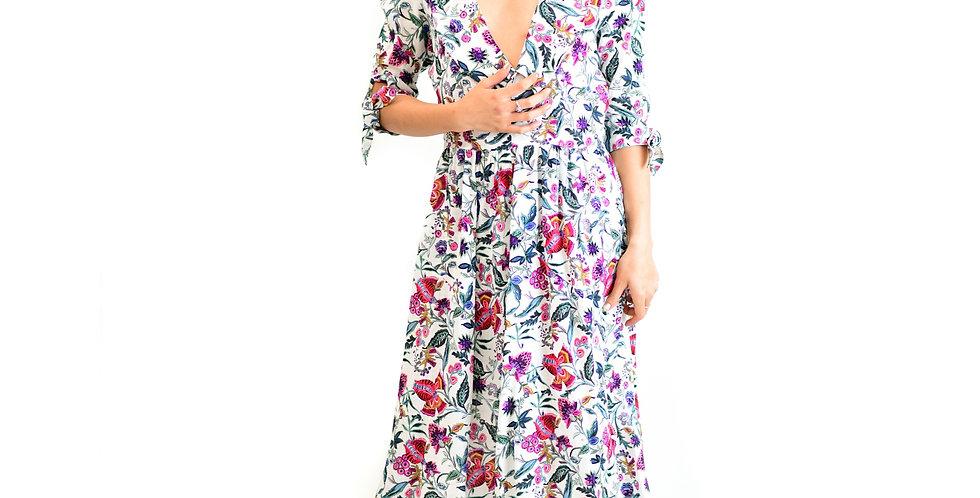 Katherine dress