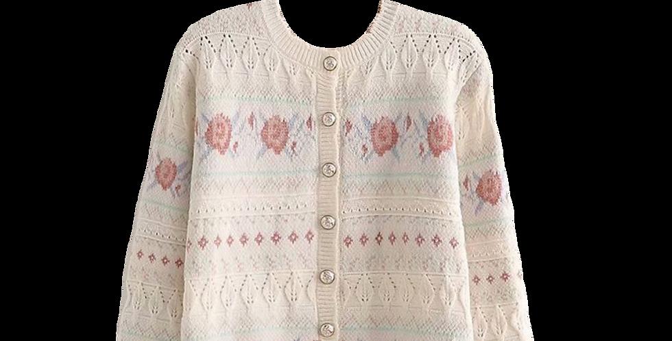 Leah sweater