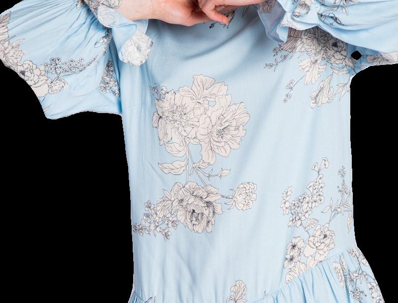 Melody mini dress