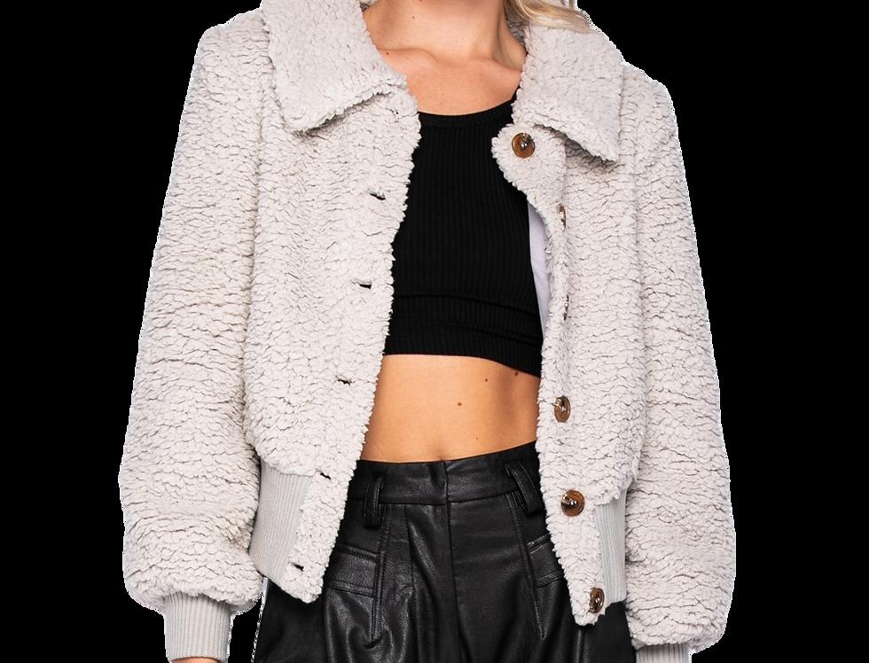 Harlow jacket