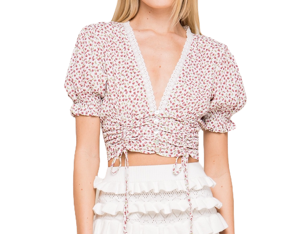 Madelyn top