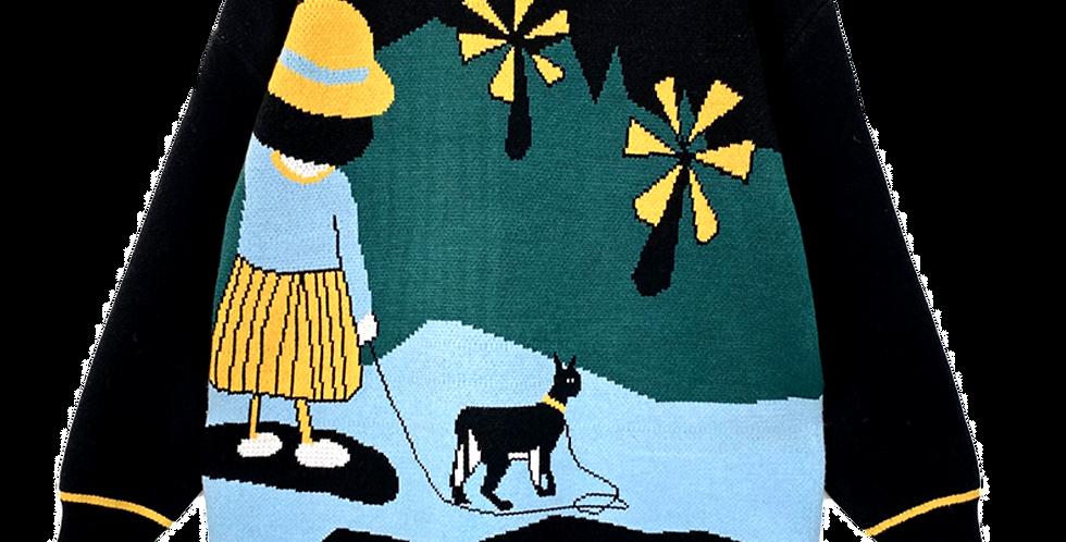 Nati sweater