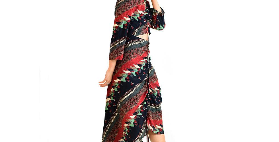 Faith dress