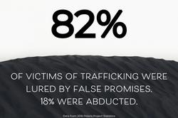 Data from Polaris Project Statistics