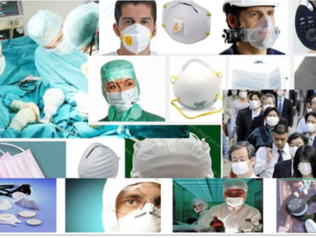 Facemask Technologies and Latest Developments