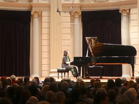 'Marietta Petkova touches a tender spot'