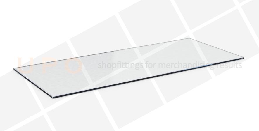 Toughened Glass Shelf (6mm thick)