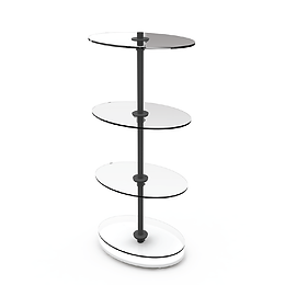 UPO Prestige Display Tower