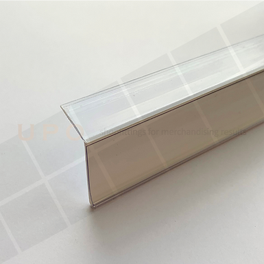 Data Strip Angled - Stick On