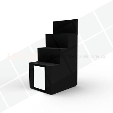 Fragrance Tiered Stand