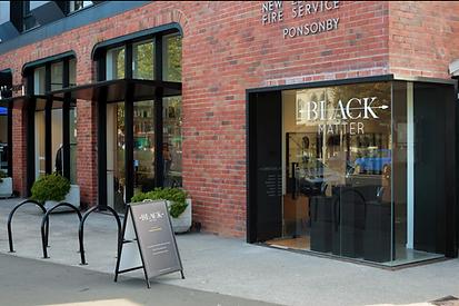 Black Matter_Shop Fit Out_Jewellery_Desi