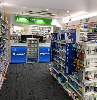 UPO Pharmacy
