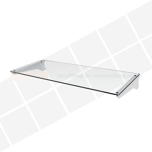 Toughened Glass Shelf