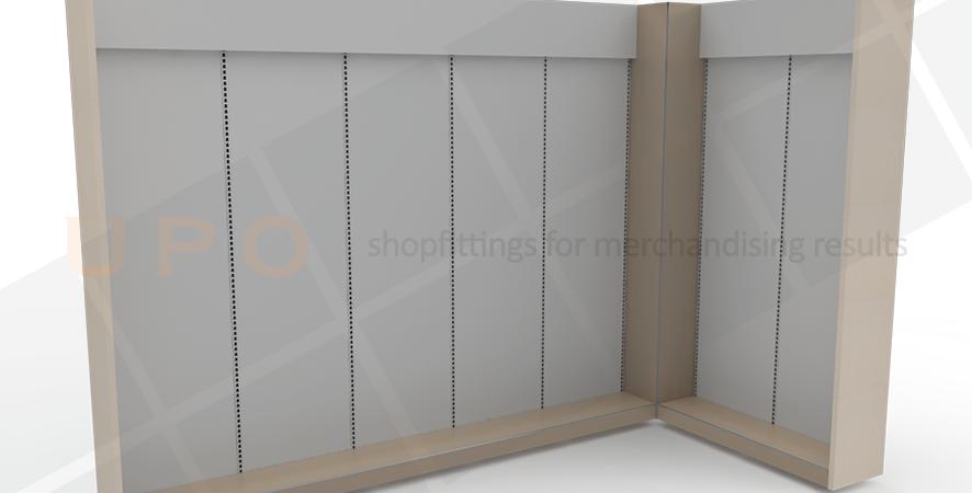Standard Wall System