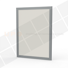 Snap Poster Frame Double Extrusion
